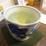 味のそば兵衛 - 加賀鳶純米