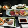 ホテル水明閣 リバーハウス - 料理写真:一膳目