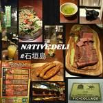 NATIVE DELI -