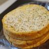 つるやパン - 料理写真:焼サラダカレー