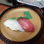 寿司割烹粋里 - 寿司
