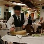 72160178 - チーズのサービスね