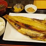 朝市食堂 函館ぶっかけ - 根ぼっけ定食
