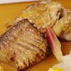 あじろ - 料理写真:甘鯛