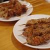 Yanshanajibou - 料理写真:羊肉串