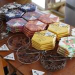 USHIO CHOCOLATL - チョコレート
