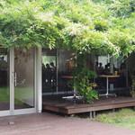 立花食堂 - 外観