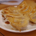 羊香味坊 - 羊肉餃子