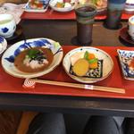 鯛匠 HANANA - 料理写真: