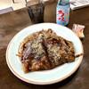 Okonomiyakimiyoshi - 料理写真: