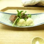 懐石料理 桝田 - 和牛ステーキ