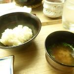懐石料理 桝田 - 食事