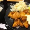 まいしょく家 - 料理写真:タルタルチキン南蛮定食