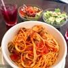 カプリチョーザ - 料理写真:ペスカトーレ 2人前は3人で食べた方がちょうどいいかも!