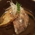 甚六鮨 - 鯛のスープ