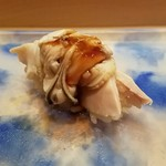 甚六鮨 - 煮蛤