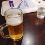 らーめん空 - 北海道マラソン、お疲れさまでした!