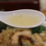72166508 - 塩スープ