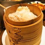 中華旬彩 森本 - 職人が手作りの点心4種