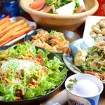 島たいむ がんじゅう - 絶品沖縄料理