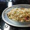 大鉢 - 料理写真:チャーハン