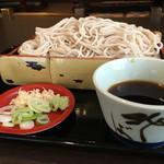 そばどころ富士 - 料理写真: