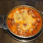 韓国家庭料理 済州 - ≪祝10周年≫チーズタッカルビ♪