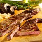 マジックレストラン&バーGIOIA 銀座 - イベリコ豚のソテー
