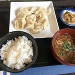 台湾水餃子 Ko-Getsu -
