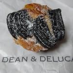 ディーン&デルーカ - クラッシュチョコレートマフィン 345円