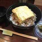 菱や - サービスランチ1000円