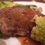 7218527 - 肉料理