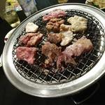 島田屋 - 美味しく焼いてくれました!感謝~