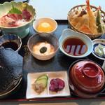 道の駅 サザンセト とうわ レストラン -