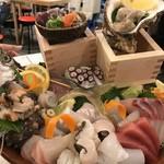 マル長 鮮魚店 -