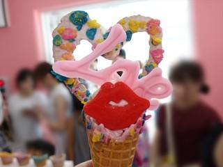 エディーズアイスクリーム - 11.Kiss me