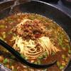 香甲苑 - 料理写真:黒担々麺