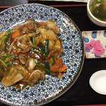 大黒亭 - 中華飯