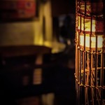 カーム カフェ - 店内写真