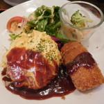 東京厨房 - ¥900-