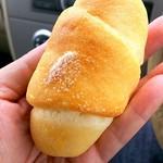 ピピマルシェ - 塩パン