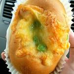 ピピマルシェ - 枝豆チーズ