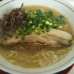 本場博多とんこつらーめん いっぽし - 料理写真: