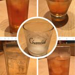 ジェ・イル - 飲み物