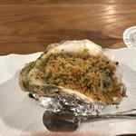 72193174 - 牡蠣の香草焼き
