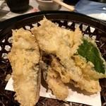 相州長屋 - 鰯の天ぷら