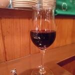 72195001 - 赤ワイン