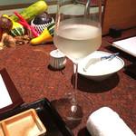 72197957 - 白ワイン(甲州)