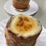 丸玉屋洋菓子店 - まるたま