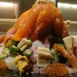 海鮮Dining 和しょう - 和しょうタワー     SNS、インスタ映えメニュー